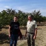 Відвідування польского господарства